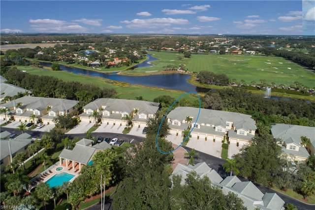 12011 Champions Green Way #701, Fort Myers, FL 33913 (MLS #220001290) :: Eric Grainger   NextHome Advisors