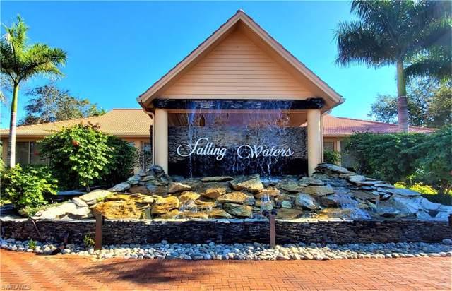 1670 Windy Pines Dr #2509, Naples, FL 34112 (MLS #220001604) :: Clausen Properties, Inc.