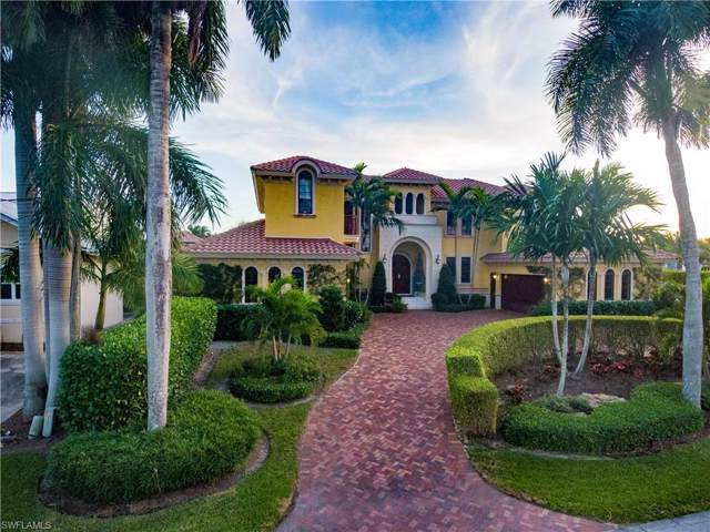 590 17th Ave S, Naples, FL 34102 (MLS #220001638) :: Clausen Properties, Inc.