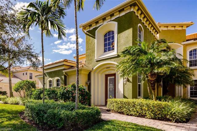 28485 Altessa Way #201, Bonita Springs, FL 34135 (MLS #220001745) :: Clausen Properties, Inc.
