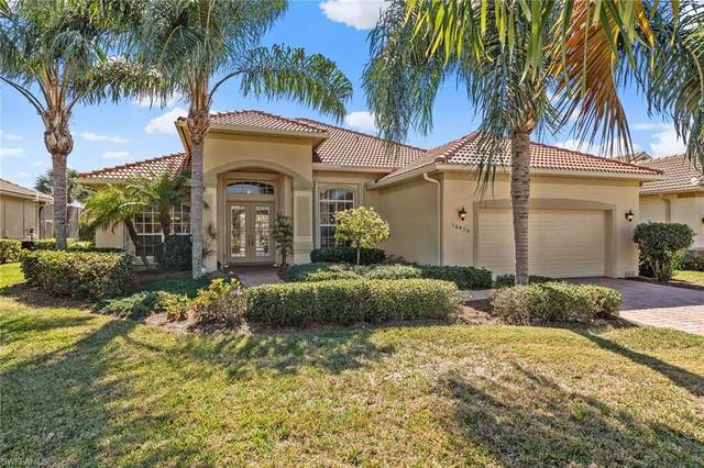 16410 Coco Hammock Way, Fort Myers, FL 33908 (MLS #220001848) :: Palm Paradise Real Estate