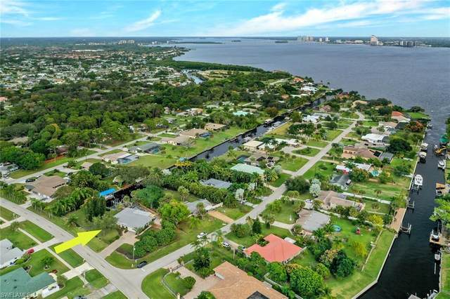 4168 Orange Grove Blvd, North Fort Myers, FL 33903 (MLS #220002131) :: Clausen Properties, Inc.