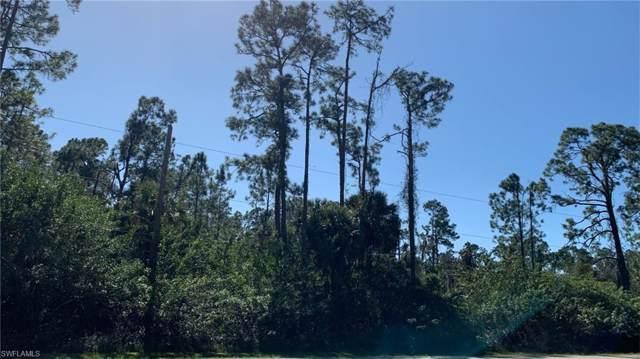 3480 16th Ave SE, Naples, FL 34117 (MLS #220002613) :: The Keller Group
