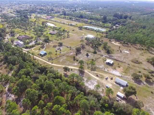 8010 Buckingham Rd, Fort Myers, FL 33905 (#220002923) :: Equity Realty