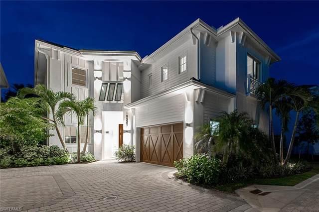 9257 Mercato Way, Naples, FL 34108 (MLS #220003047) :: The Naples Beach And Homes Team/MVP Realty
