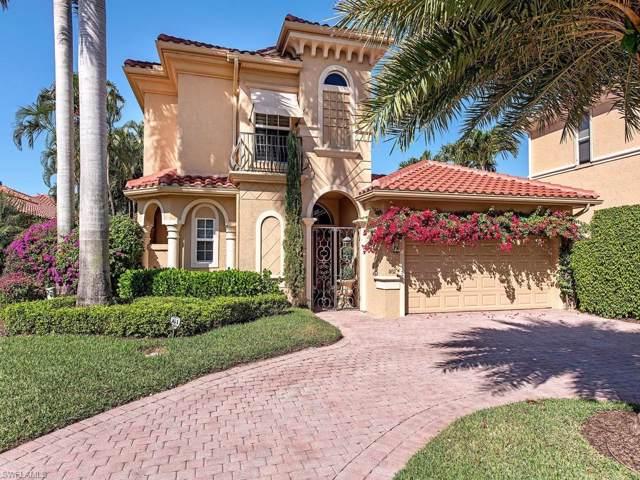 1432 Via Portofino, Naples, FL 34108 (MLS #220003428) :: Clausen Properties, Inc.