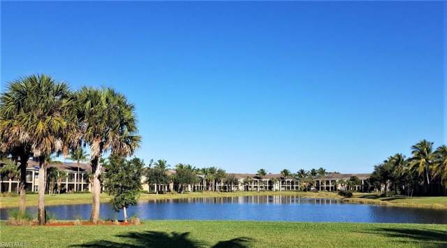 3153 Aviamar Cir #102, Naples, FL 34114 (MLS #220003437) :: Sand Dollar Group