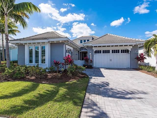 6313 Lyford Isle Dr, Naples, FL 34113 (MLS #220003852) :: Sand Dollar Group