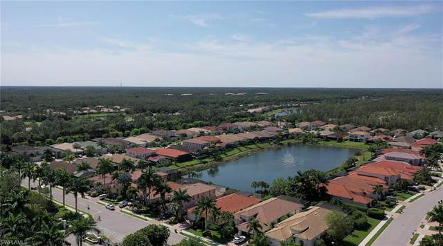 7783 Martino Cir, Naples, FL 34112 (#220003880) :: The Dellatorè Real Estate Group
