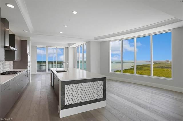 4971 Bonita Bay Blvd #2205, Bonita Springs, FL 34134 (MLS #220004177) :: Palm Paradise Real Estate