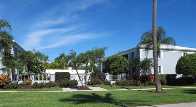 525 10th Ave S A200, Naples, FL 34102 (MLS #220004286) :: Clausen Properties, Inc.