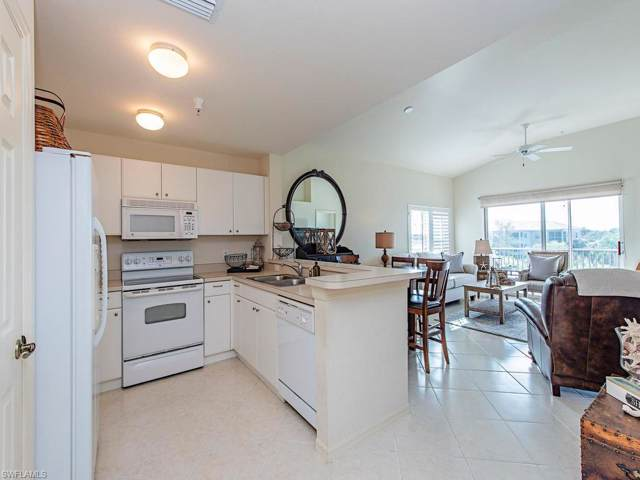 4420 Botanical Place Cir #402, Naples, FL 34112 (MLS #220004292) :: Clausen Properties, Inc.