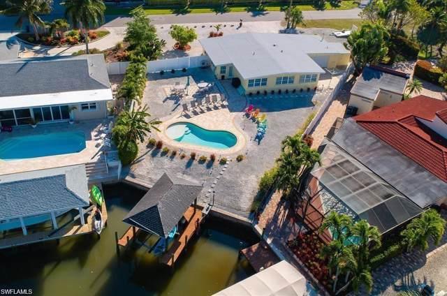 111 Estrellita Dr, Fort Myers Beach, FL 33931 (MLS #220004316) :: Clausen Properties, Inc.