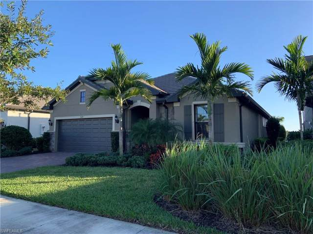 7529 Geranium Way, Naples, FL 34114 (MLS #220004338) :: Sand Dollar Group