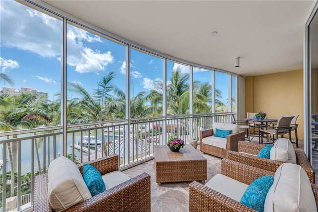 13675 Vanderbilt Dr I-406, Naples, FL 34110 (MLS #220004519) :: Kris Asquith's Diamond Coastal Group