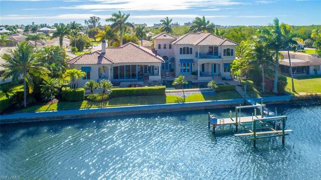 4938 Esplanade St, Bonita Springs, FL 34134 (#220004653) :: The Dellatorè Real Estate Group