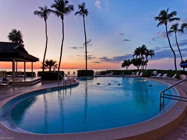 3443 Gulf Shore Blvd N #114, Naples, FL 34103 (MLS #220004663) :: Clausen Properties, Inc.
