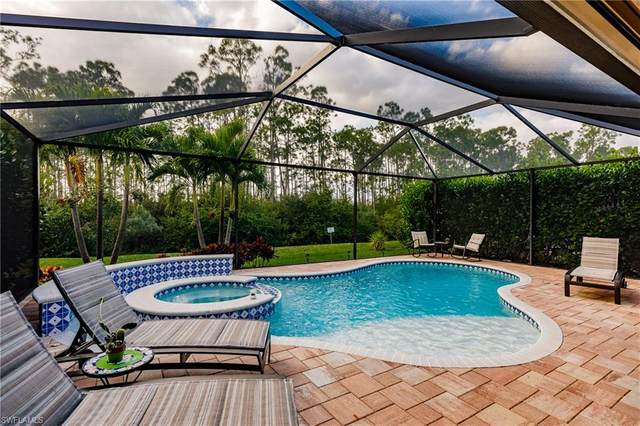 7659 Martino Cir, Naples, FL 34112 (#220004771) :: Equity Realty