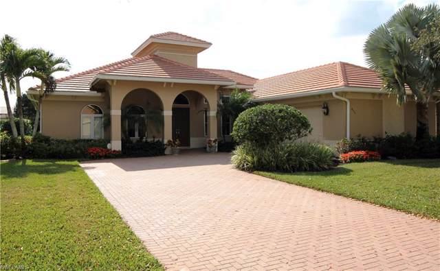450 Saddlebrook Ln, Naples, FL 34110 (MLS #220004787) :: Clausen Properties, Inc.