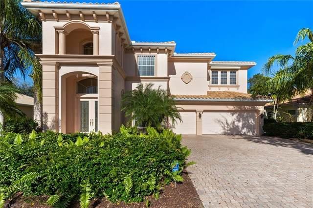 8517 Sedonia Cir, Estero, FL 33967 (MLS #220004788) :: Palm Paradise Real Estate