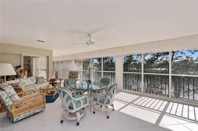 750 Waterford Dr #304, Naples, FL 34113 (MLS #220005133) :: Clausen Properties, Inc.