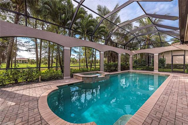3812 Mahogany Bend Dr, Naples, FL 34114 (MLS #220005160) :: Sand Dollar Group