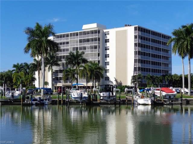 3 Bluebill Ave #709, Naples, FL 34108 (MLS #220005250) :: Clausen Properties, Inc.