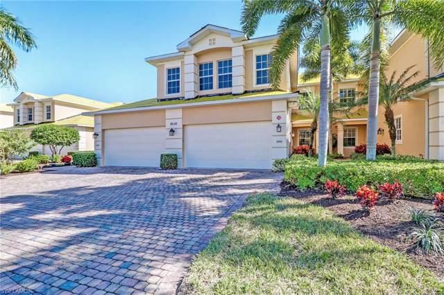 8641 Champions Pt #1001, Naples, FL 34113 (MLS #220005288) :: Clausen Properties, Inc.