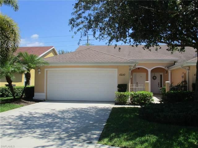 6210 Mandalay Cir #63, Naples, FL 34112 (MLS #220005466) :: #1 Real Estate Services