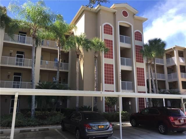7505 Stoneybrook Dr #715, Naples, FL 34112 (#220005645) :: The Dellatorè Real Estate Group
