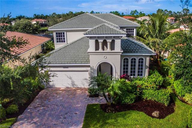 12640 Biscayne Ct, Naples, FL 34105 (MLS #220005760) :: Sand Dollar Group