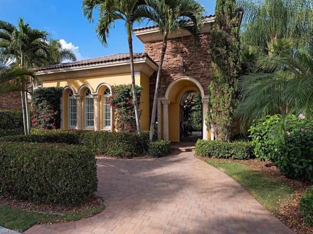 15212 Medici Way, Naples, FL 34110 (MLS #220005763) :: Clausen Properties, Inc.
