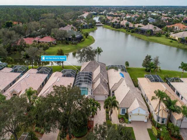 442 Palo Verde Dr, Naples, FL 34119 (MLS #220005765) :: Palm Paradise Real Estate