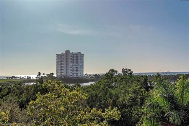 5501 Heron Point Dr #303, Naples, FL 34108 (MLS #220005863) :: Palm Paradise Real Estate