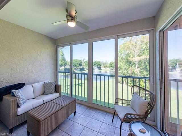 781 Wiggins Lake Dr. Dr 1-206, Naples, FL 34110 (MLS #220005936) :: Clausen Properties, Inc.