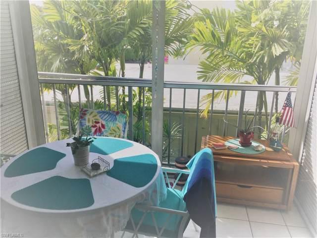 766 Central Ave #210, Naples, FL 34102 (MLS #220006080) :: Palm Paradise Real Estate