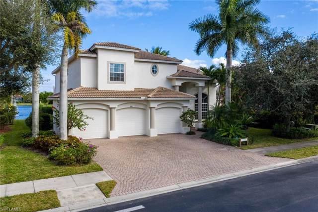 8481 Laurel Lakes Blvd, Naples, FL 34119 (MLS #220006093) :: Clausen Properties, Inc.