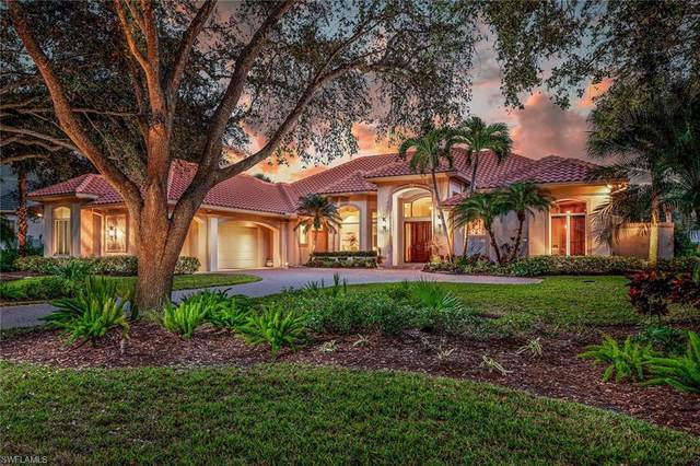 12266 Colliers Reserve Dr, Naples, FL 34110 (MLS #220006236) :: Sand Dollar Group