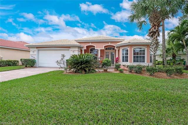 3640 Recreation Ln, Naples, FL 34116 (MLS #220006456) :: #1 Real Estate Services