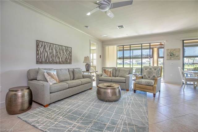 12050 Covent Garden Ct #1001, Naples, FL 34120 (#220006462) :: Equity Realty