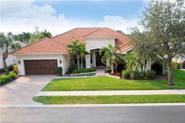 4963 Rustic Oaks Cir, Naples, FL 34105 (MLS #220006508) :: Sand Dollar Group