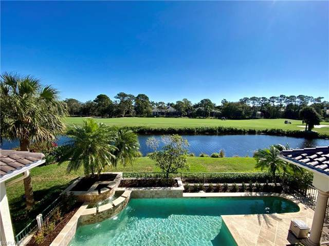 312 Chancery Cir, Naples, FL 34110 (MLS #220006556) :: Clausen Properties, Inc.