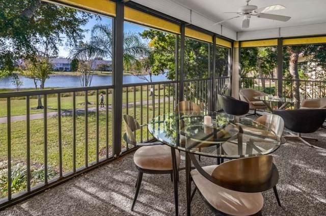 1804 Kings Lake Blvd 3-205, Naples, FL 34112 (MLS #220006687) :: Clausen Properties, Inc.