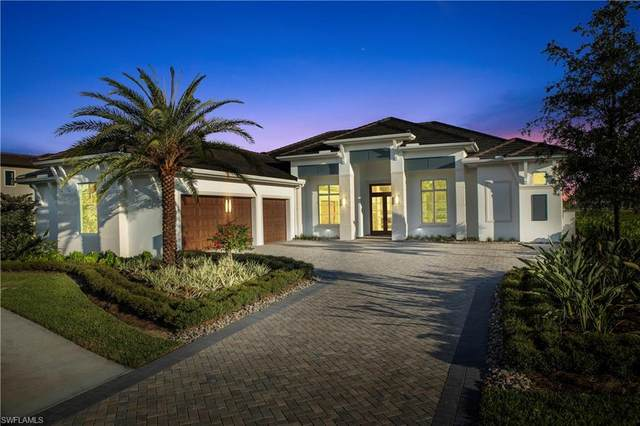 11391 Canal Grande Dr, Fort Myers, FL 33913 (MLS #220006822) :: RE/MAX Realty Group