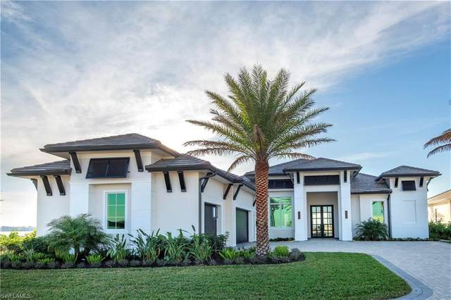 11411 Canal Grande Dr, Fort Myers, FL 33913 (MLS #220006826) :: RE/MAX Realty Group