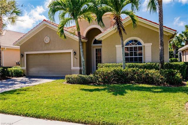 7868 Founders Cir, Naples, FL 34104 (MLS #220007427) :: Florida Homestar Team