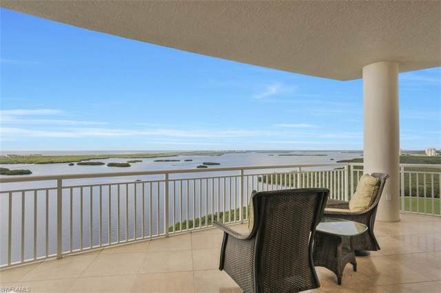 4931 Bonita Bay Blvd #2003, Bonita Springs, FL 34134 (#220007719) :: The Dellatorè Real Estate Group