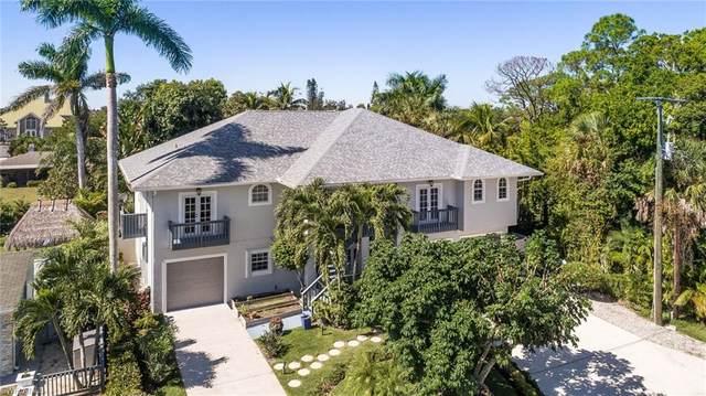 27253 Barbarosa St, Bonita Springs, FL 34135 (#220007776) :: The Dellatorè Real Estate Group