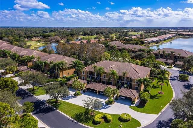 12030 Matera Ln #101, Bonita Springs, FL 34135 (MLS #220007791) :: Kris Asquith's Diamond Coastal Group