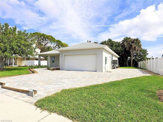 5957 Poetry Ct, North Fort Myers, FL 33903 (MLS #220007950) :: Clausen Properties, Inc.